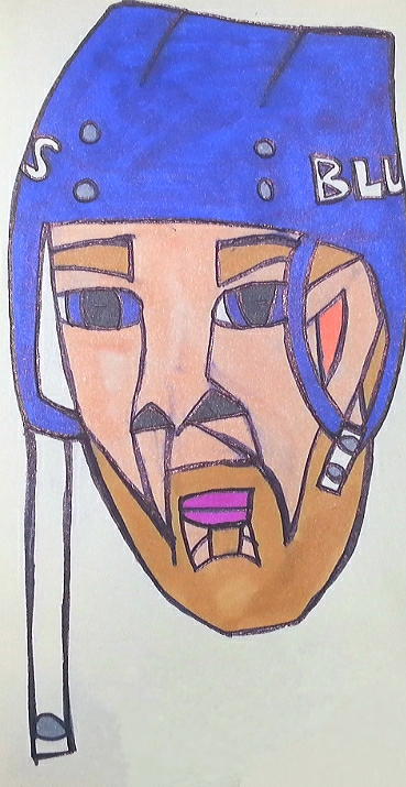 Wayne Gretzky par armattock